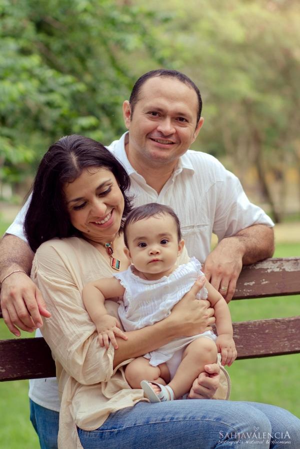 Sesión Familiar Mérida Yucatán Sahia Valencia Fotografía