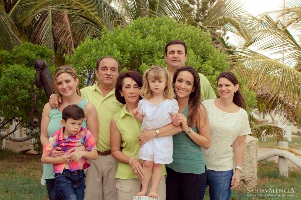 Sesion Familiar Marina Progreso Sahia Valencia