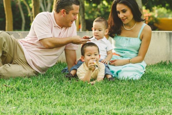 SESION FAMILIAR EN MERIDA YUCATAN SAHIA VALENCIA