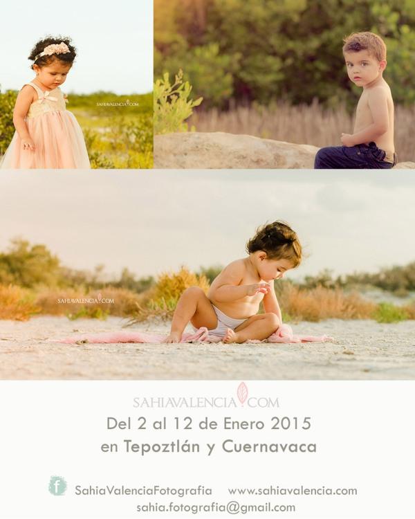 FOTOGRAFÍA CUERNAVACA Y TEPOZTLAN