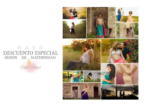 FOTOGRAFIA DE MATERNIDAD EN MERIDA SAHIA VALENCIA